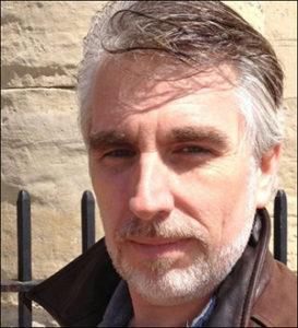 Patrick Dorsey